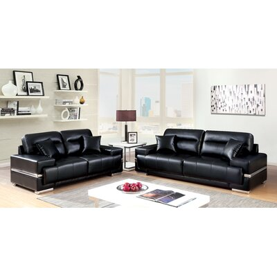 Obryant Configurable Living Room Set