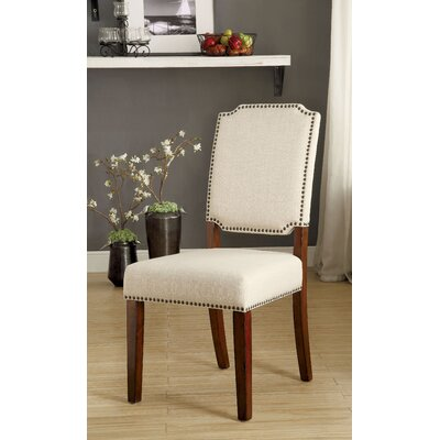 Anns Contemporary Side Chair