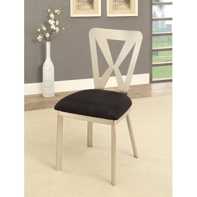 Shania Contemporary Side Chair