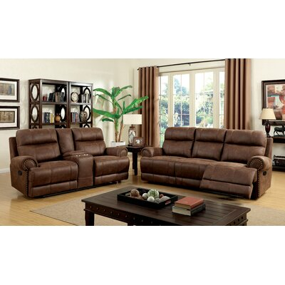 Blakeway Configurable Living Room Set