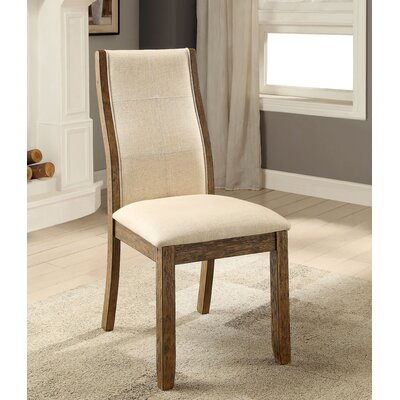 Norrell Contemporary Side Chair