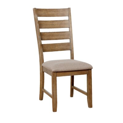 Absecon Transitional Side Chair