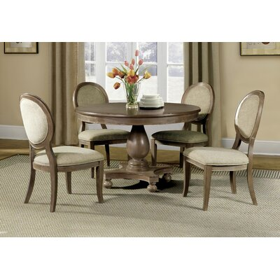 Bloomingdale 5 Piece Dining Set