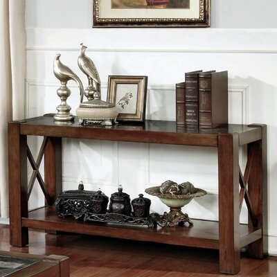 Brandenburg Transitional Console Table