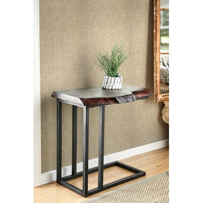 Armstrong Industrial End Table
