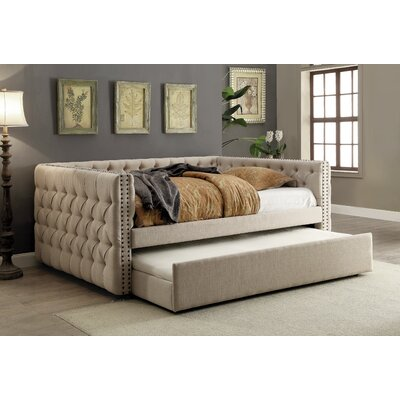 Zael Contemporary Daybed