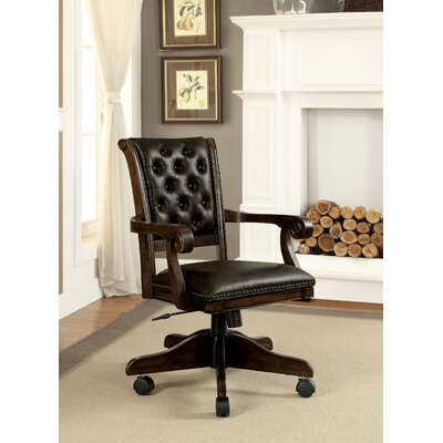 Remarkable Ergonomic Bankers Chair Product Photo