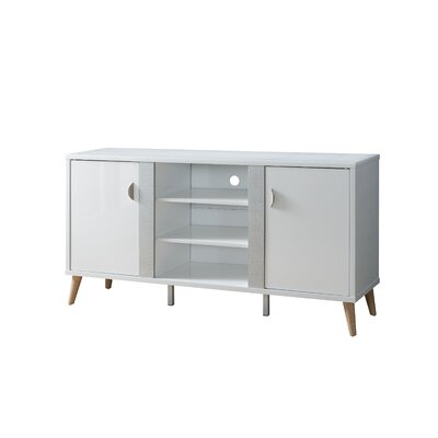 Thaddeus Contemporary Buffet Table