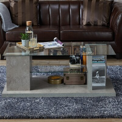 Eugene Coffee Table
