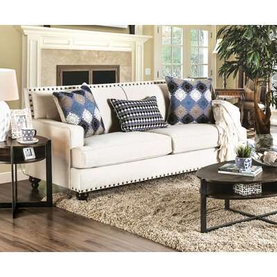 Robertson Transitional Sofa