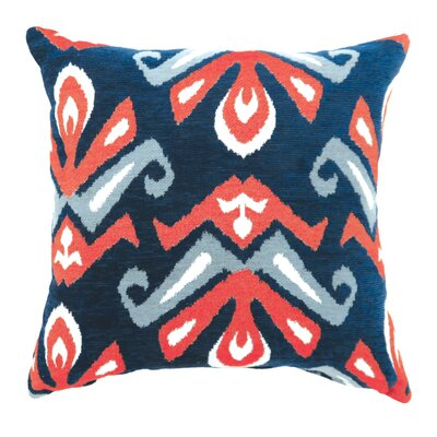 Efird Contemporary Throw Pillow Size: 22 x 22