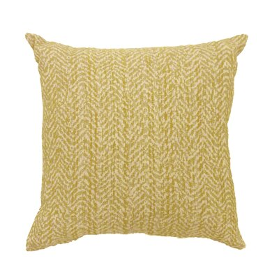 Brashear Contemporary Throw Pillow Size: 22 x 22