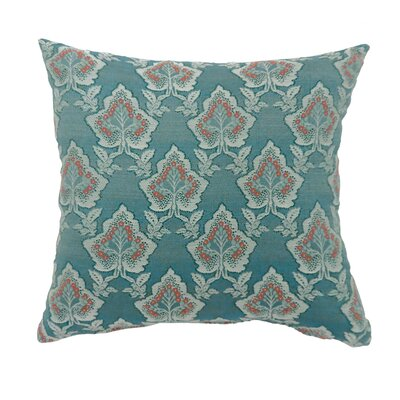 Tuckerton Transitional Throw Pillow Size: 22 x 22