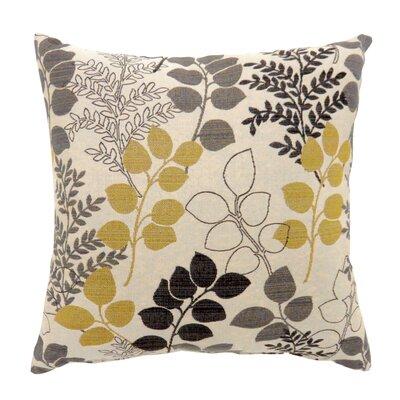 Brehmer Contemporary Throw Pillow Size: 22 x 22