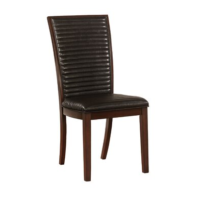 Luz Upholstered Dining Chair