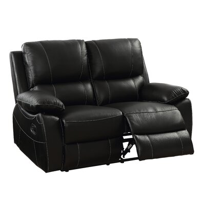 Nihar Reclining Loveseat