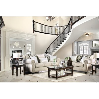 Burcham Living Room Collection