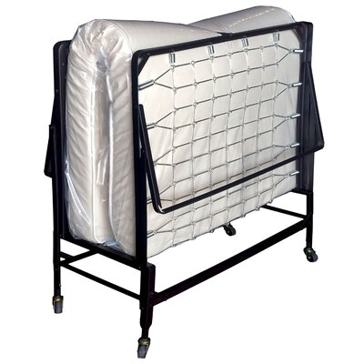 Contemporary Bed Frame Size: 47.25 H x 48 W x 73.5 D