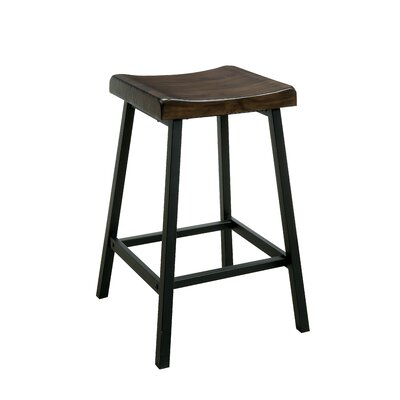 Mount Shasta Bar Stool