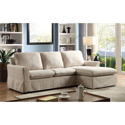 Daivelis Transitional Sectional