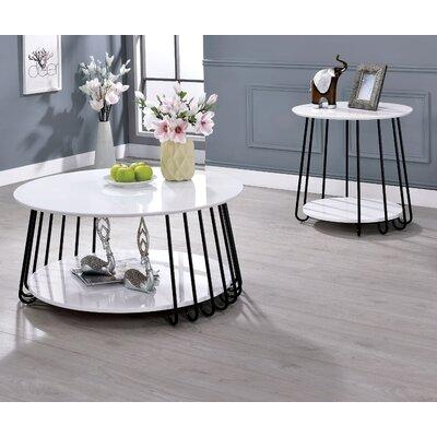 Bashaw Coffee Table Set