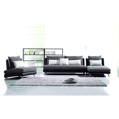 Dione Sectional Collection with Chaise