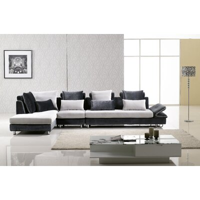 Uptown Sectional Collection