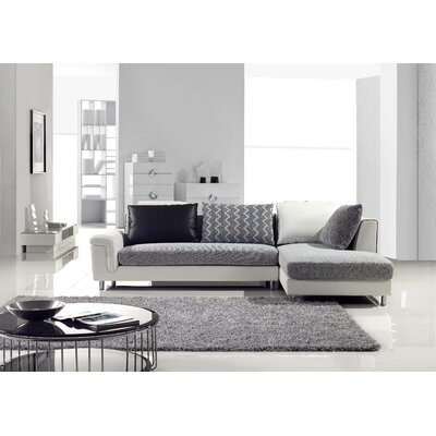Axis Sectional Collection