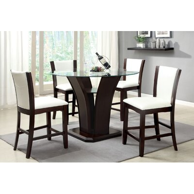Carmilla Counter Height Dining Table