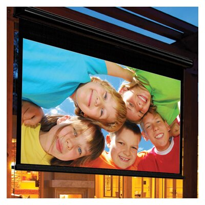 Nocturne Series C Grey Projection Screen Size/Format: 84 diagonal / 4:3