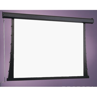 Premier Series C White Manual Projection Screen Size/Format: 84 diagonal / 4:3