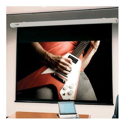 Salara Grey 100 Diagonal Electric Projection Screen
