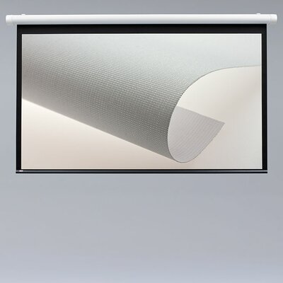 Salara Series M Contrast Grey 100 Manual Projection Screen
