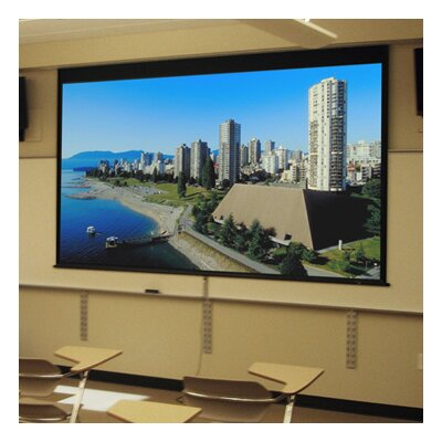 See Access Series M Argent White Manual Projection Screen Size / Format: 123 diagonal / 16:10 More Images