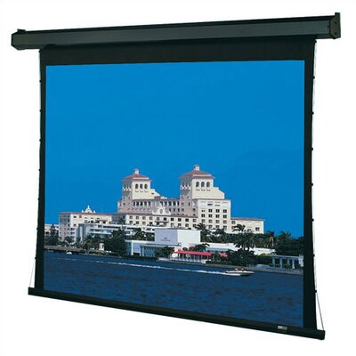 Premier Grey 126H x 168W Electric Projection Screen