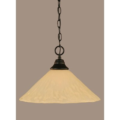 Blankenship 4-Light Bronze Billiard Light