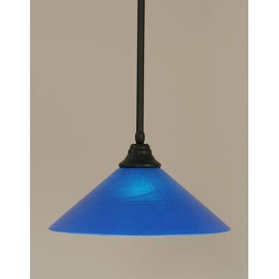 Stem 1-Light Mini Pendant