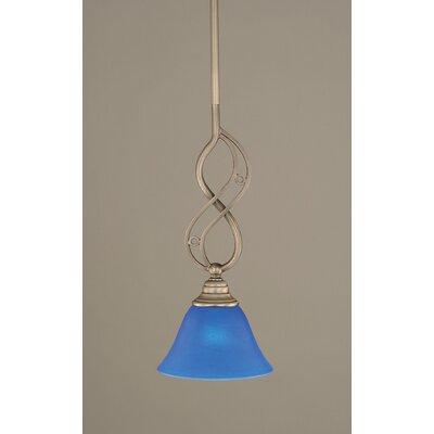 Jazz 1-Light Mini Pendant