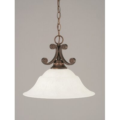 Babin 1-Light Mini Pendant
