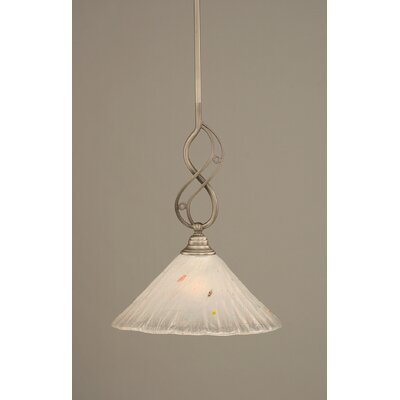 Jazz 1-Light Mini Pendant