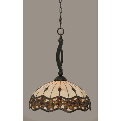 Austinburg 1-Light Mini Pendant