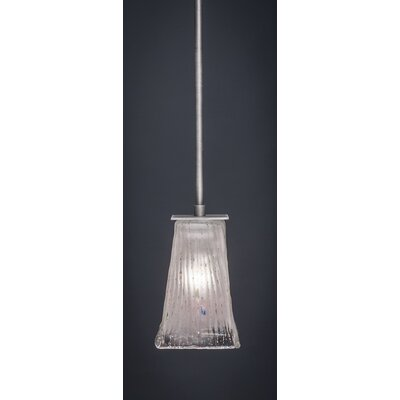 Elburn 1-Light Mini Pendant
