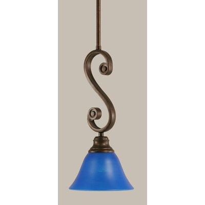 Jacksonville 1-Light Mini Pendant