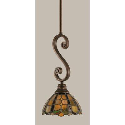 Copeland 1-Light Mini Pendant