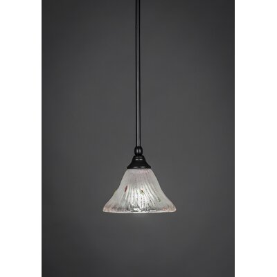 Stem 1-Light Mini Pendant