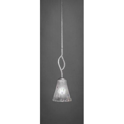 Revo 1-Light Mini Pendant