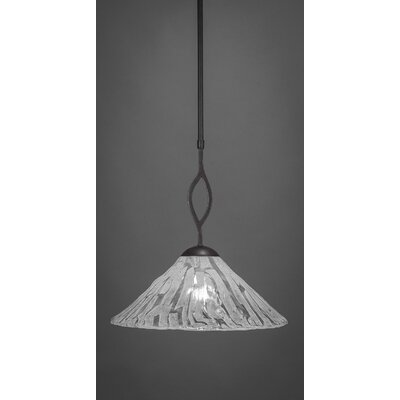 Revo 1-Light Pendant
