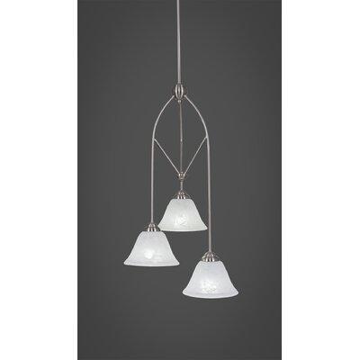 Contempo 3-Light Pendant