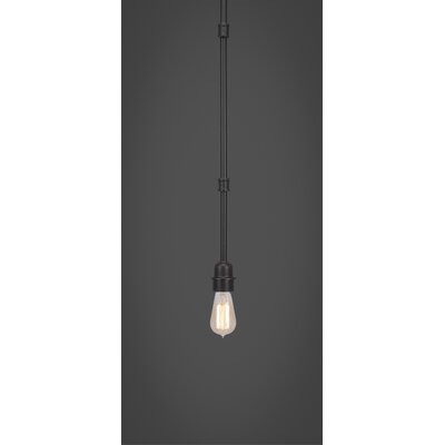 Kash 1-Light Mini Pendant