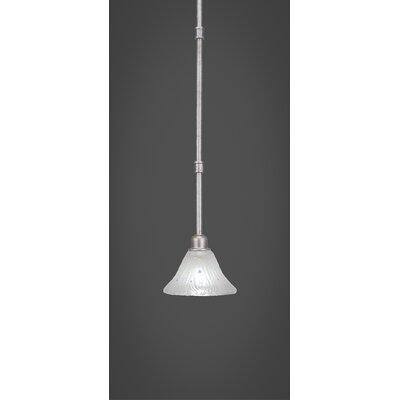 Vintage 1-Light Mini Pendant